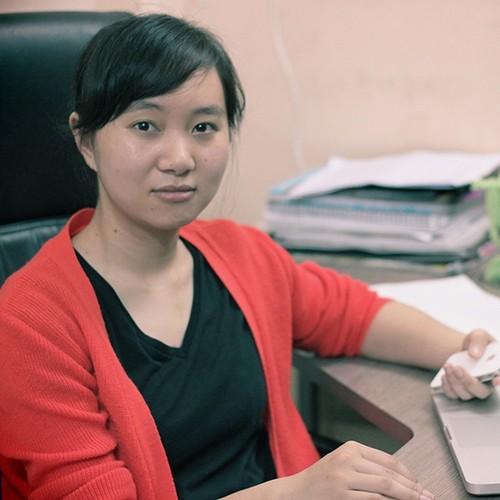 Diem danh nhung nu dai gia 9X tren san chung khoan-Hinh-4