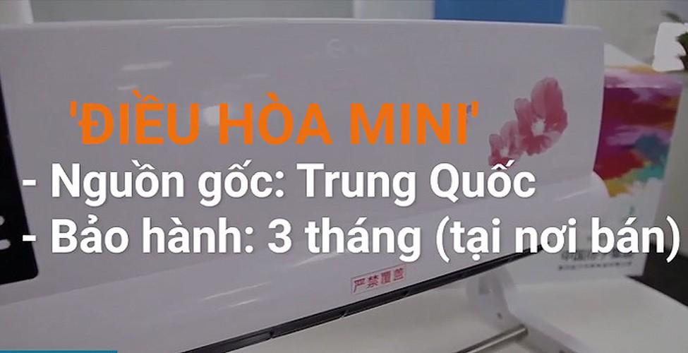Anh chi tiet ben trong dieu hoa mini 2 chieu gia 550.000 dong-Hinh-14