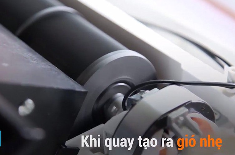 Anh chi tiet ben trong dieu hoa mini 2 chieu gia 550.000 dong-Hinh-5