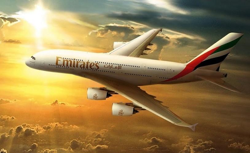 Trung tuyen hang khong Emirates, phi cong Viet duoc huong nhung gi?