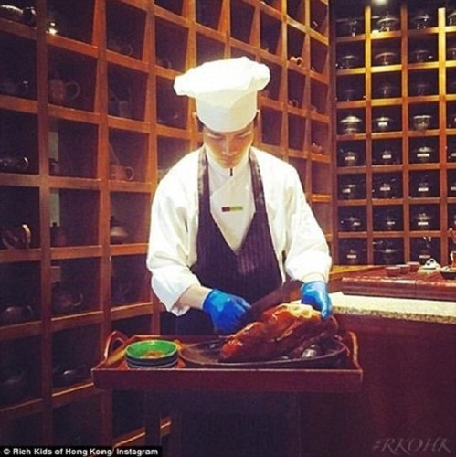 Do do an choi sang chanh he nay cua con nha giau Hong Kong-Hinh-4