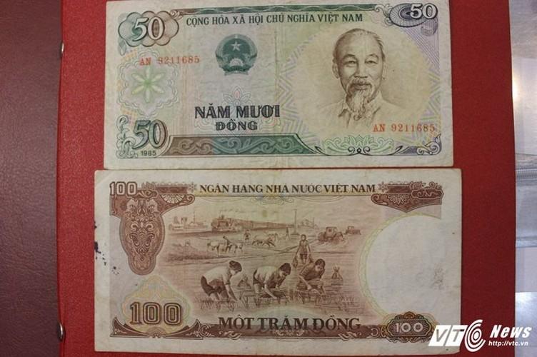 Bo suu tap tien co gia bac ty cua dai gia Ha Noi-Hinh-14