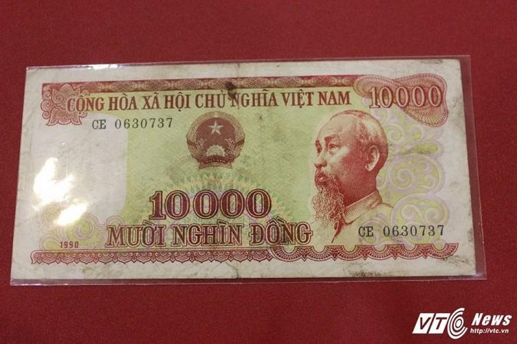 Bo suu tap tien co gia bac ty cua dai gia Ha Noi-Hinh-16
