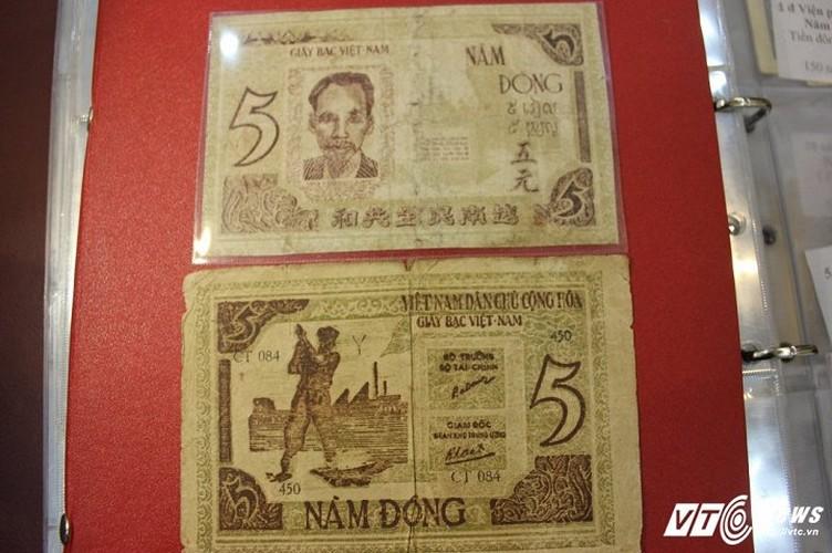 Bo suu tap tien co gia bac ty cua dai gia Ha Noi-Hinh-5