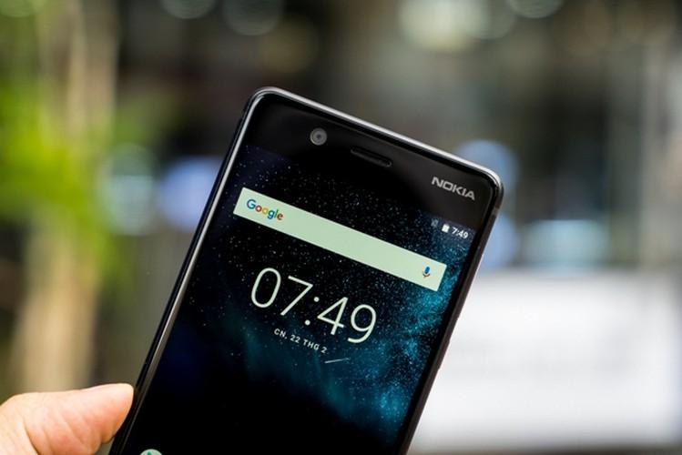 Nokia 5: Smartphone gia re, vua len ke da khan hang-Hinh-3