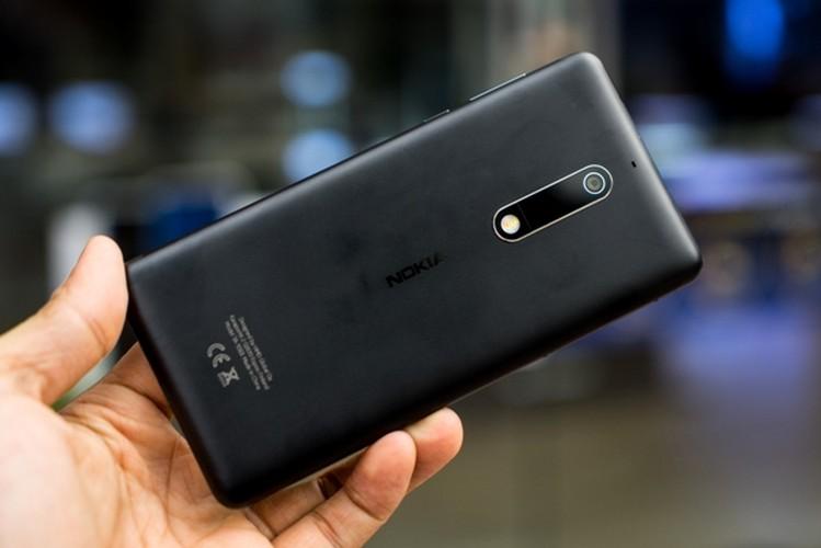 Nokia 5: Smartphone gia re, vua len ke da khan hang-Hinh-5