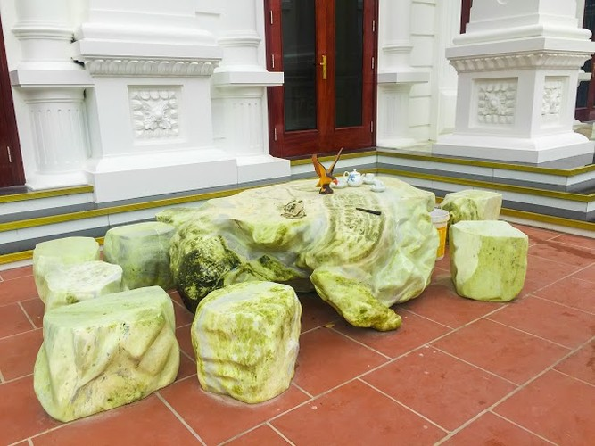 Me man nhung biet thu trang dep hut hon cua dai gia Viet-Hinh-7