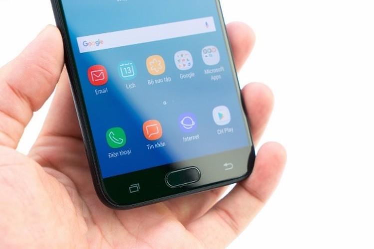 Ngang gia, Galaxy J7 Pro co gi khac so voi Galaxy A5 2016?-Hinh-10