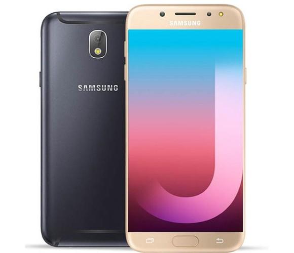 Ngang gia, Galaxy J7 Pro co gi khac so voi Galaxy A5 2016?-Hinh-2