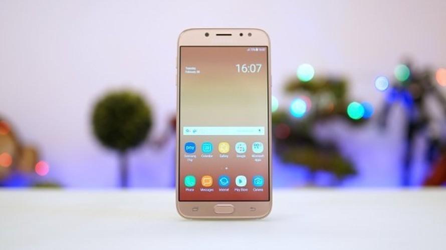 Ngang gia, Galaxy J7 Pro co gi khac so voi Galaxy A5 2016?-Hinh-8