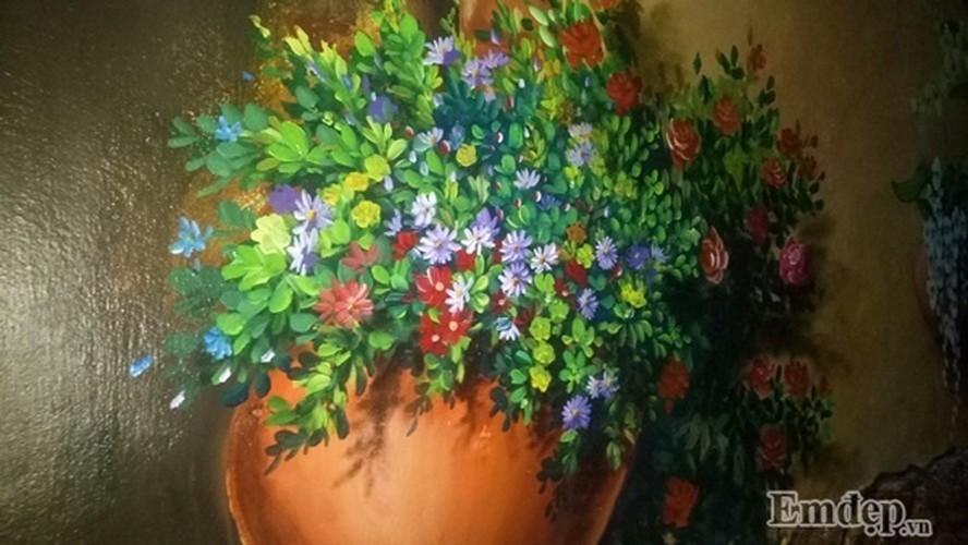 Lang bich hoa 3D phat sang trong dem doc nhat vo nhi o Quang Ngai-Hinh-8