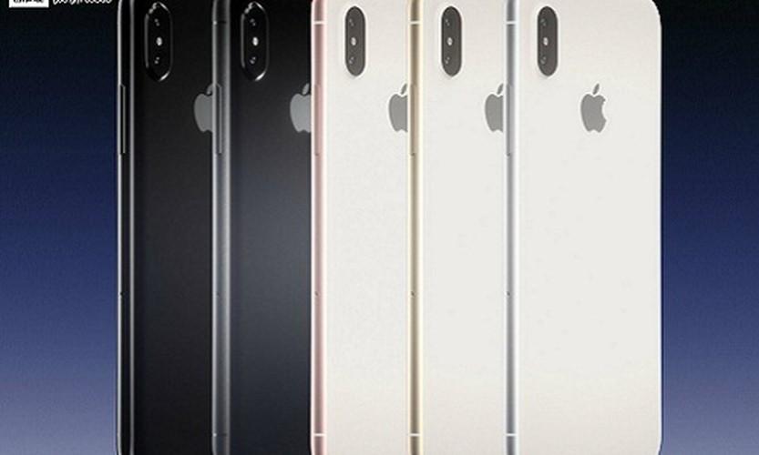 Tuyen tap concept iPhone 8 moi nhat cua nha thiet ke Martin Hajek