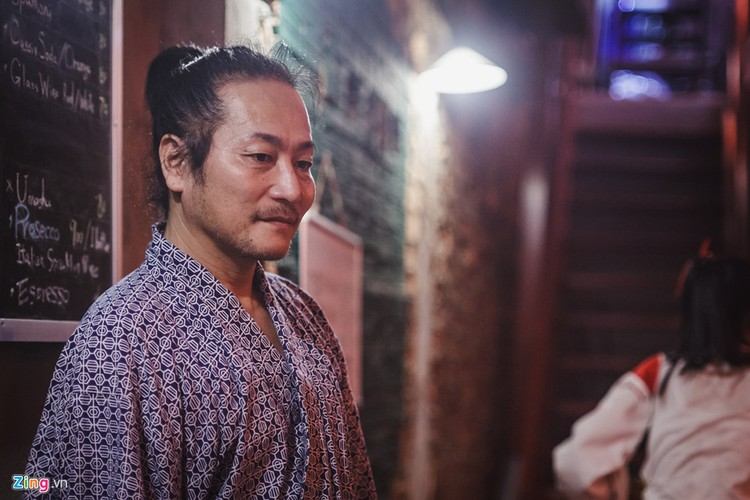 Anh: Pho Nhat Ban thu 2 giua long Sai Gon-Hinh-10