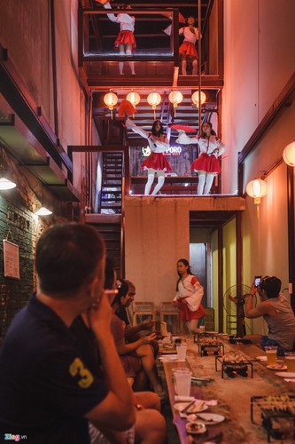 Anh: Pho Nhat Ban thu 2 giua long Sai Gon-Hinh-11