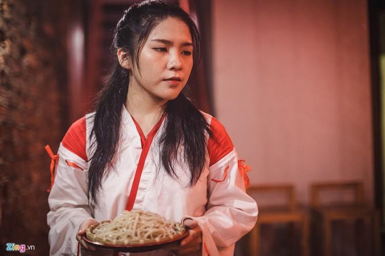 Anh: Pho Nhat Ban thu 2 giua long Sai Gon-Hinh-13