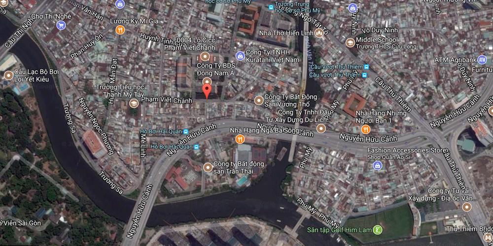 Anh: Pho Nhat Ban thu 2 giua long Sai Gon-Hinh-17