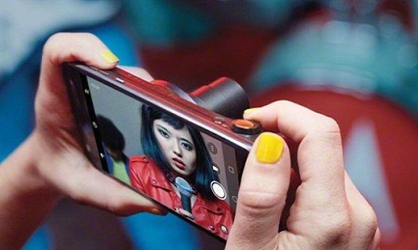 Nhung smartphone do bo thi truong Viet thoi gian gan day