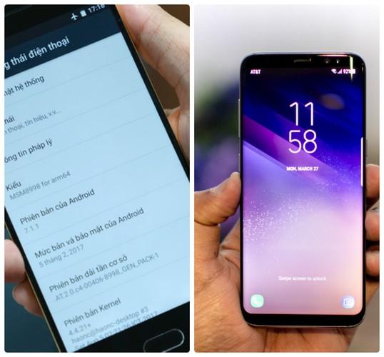 Bphone 2017 ma vang do cau hinh voi Samsung Galaxy S8-Hinh-7