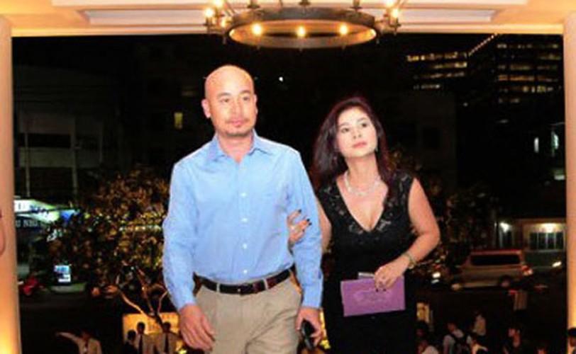 Chan dung nguoi vo kin tieng cua dai gia Dang Le Nguyen Vu-Hinh-2