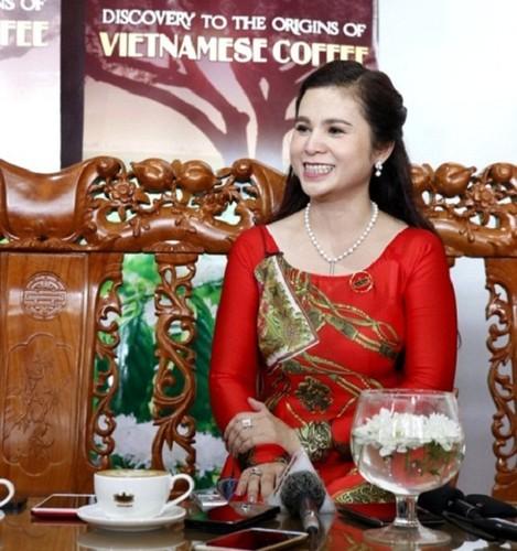 Chan dung nguoi vo kin tieng cua dai gia Dang Le Nguyen Vu-Hinh-8