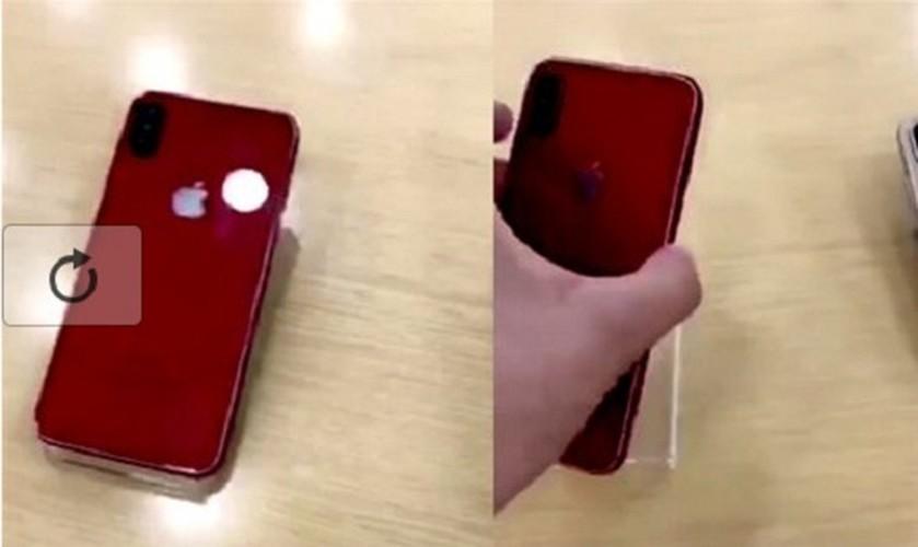 """iPhone 8 do tia xuat hien truoc gio G khien fan """"tron mat""""-Hinh-7"""