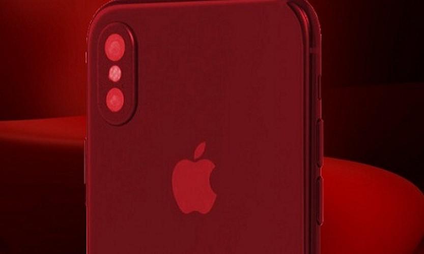 """iPhone 8 do tia xuat hien truoc gio G khien fan """"tron mat""""-Hinh-8"""