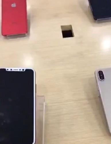 """iPhone 8 do tia xuat hien truoc gio G khien fan """"tron mat""""-Hinh-9"""