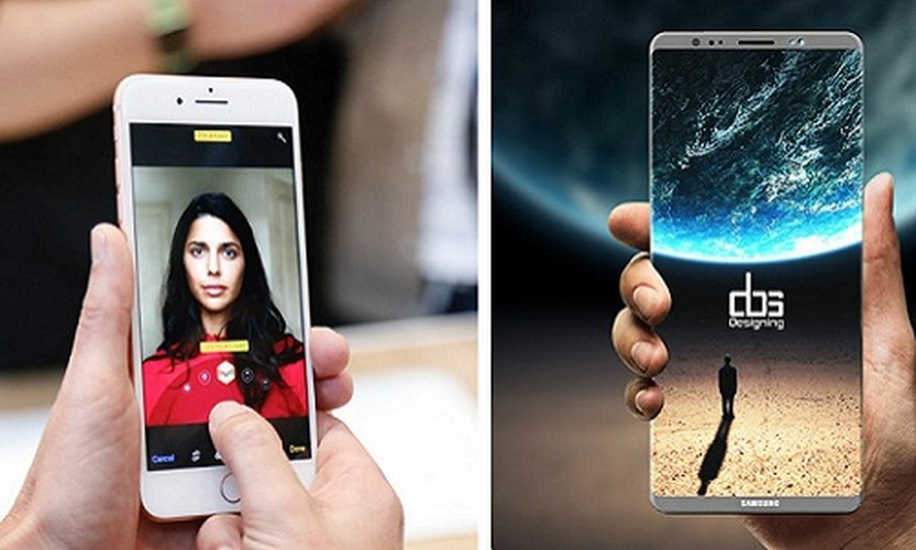 Do gang iPhone 8/8 Plus - Samsung Galaxy Note 8-Hinh-2