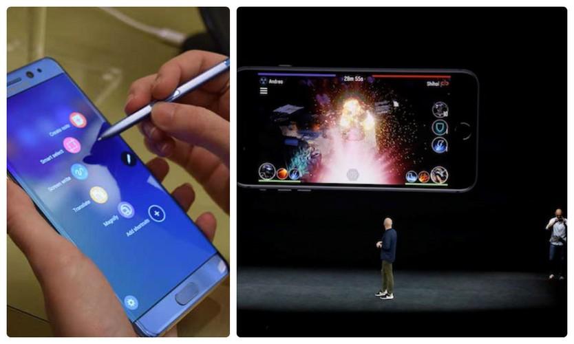 Do gang iPhone 8/8 Plus - Samsung Galaxy Note 8-Hinh-5