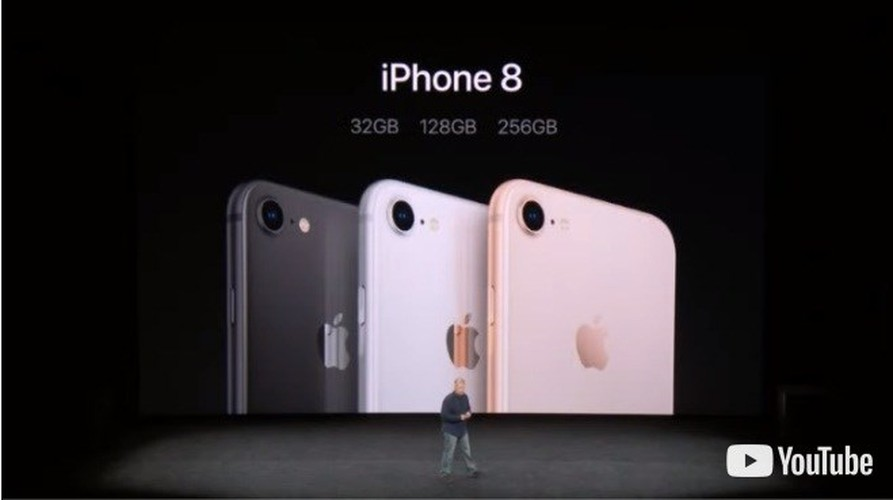 Do gang iPhone 8/8 Plus - Samsung Galaxy Note 8-Hinh-7