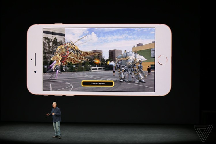 "Can canh ""bom tan"" iPhone 8/iPhone 8 Plus vua chinh thuc ra mat-Hinh-11"
