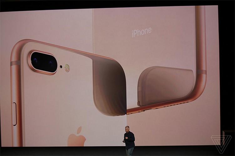 "Can canh ""bom tan"" iPhone 8/iPhone 8 Plus vua chinh thuc ra mat-Hinh-2"