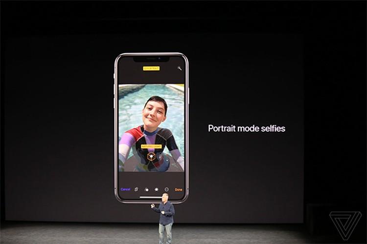 iPhone X cuc chat, gia soc 999 USD co gi doc?-Hinh-10