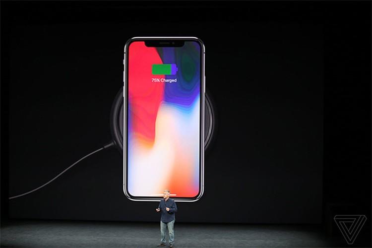 iPhone X cuc chat, gia soc 999 USD co gi doc?-Hinh-12