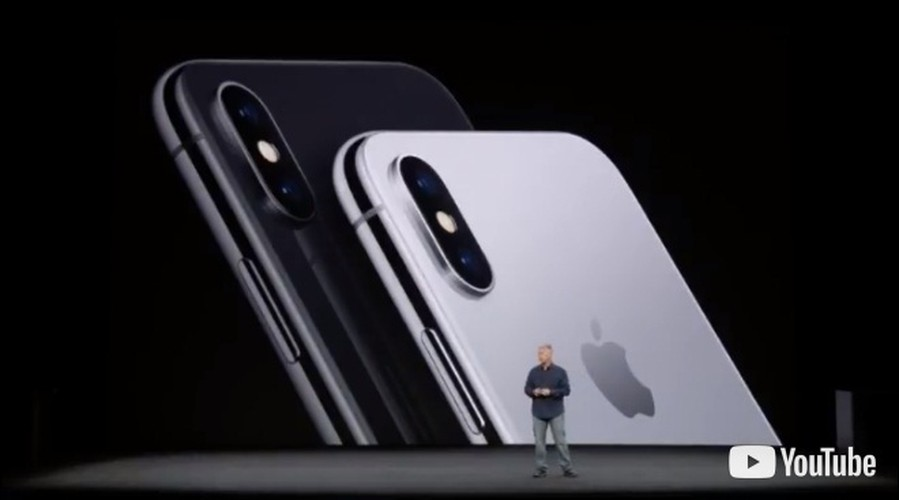 iPhone X cuc chat, gia soc 999 USD co gi doc?-Hinh-14