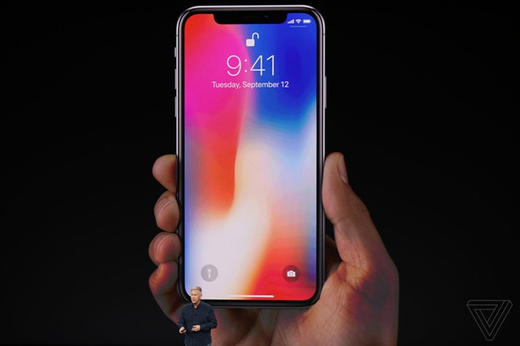 iPhone X cuc chat, gia soc 999 USD co gi doc?-Hinh-3