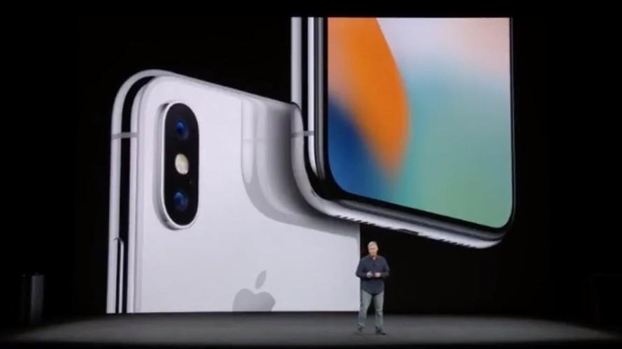 iPhone X cuc chat, gia soc 999 USD co gi doc?-Hinh-4