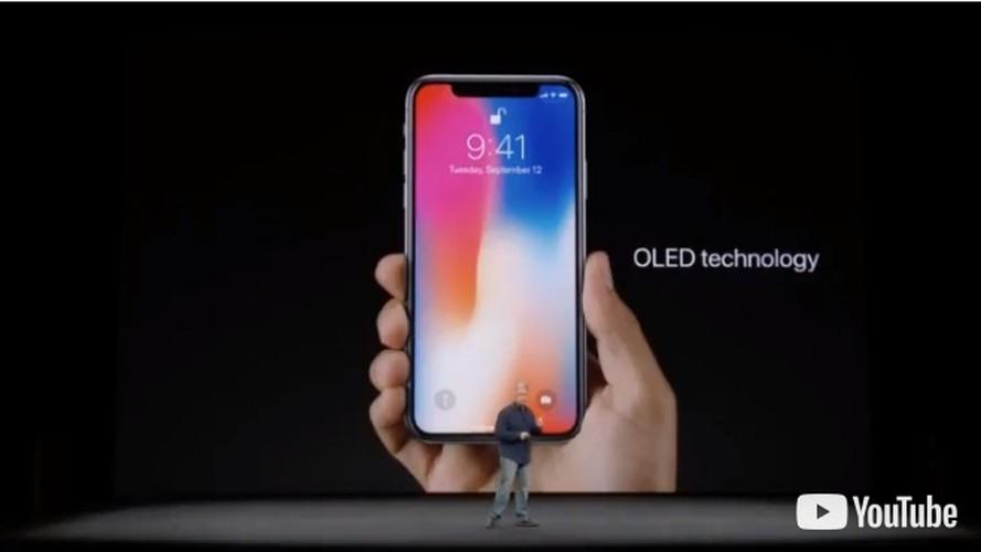iPhone X cuc chat, gia soc 999 USD co gi doc?-Hinh-5