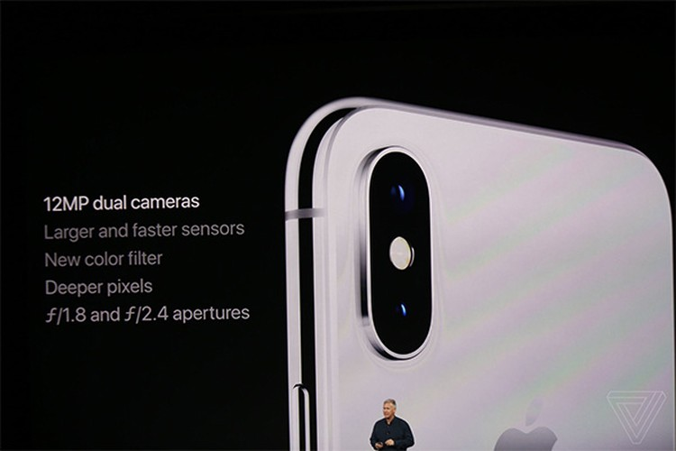 iPhone X cuc chat, gia soc 999 USD co gi doc?-Hinh-9