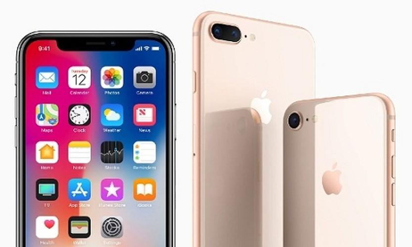 7 tinh nang chi co tren iPhone X ma iPhone 8 khong co-Hinh-3