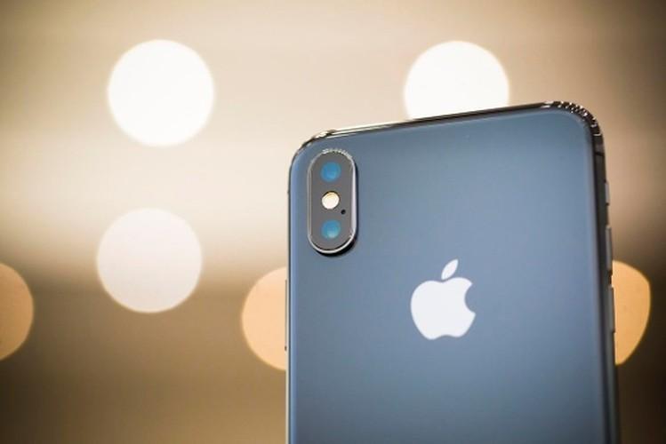 7 tinh nang chi co tren iPhone X ma iPhone 8 khong co-Hinh-4