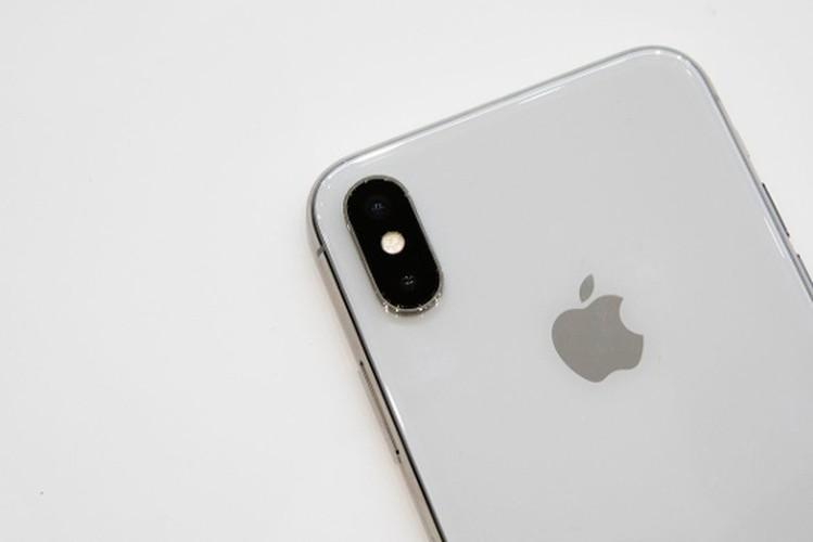 7 tinh nang chi co tren iPhone X ma iPhone 8 khong co-Hinh-5