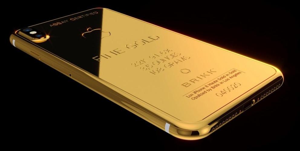 Phat sot voi iPhone X ma vang gia 1,5 ty vua lo dien-Hinh-10