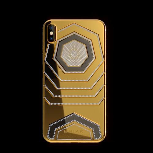 Phat sot voi iPhone X ma vang gia 1,5 ty vua lo dien-Hinh-6