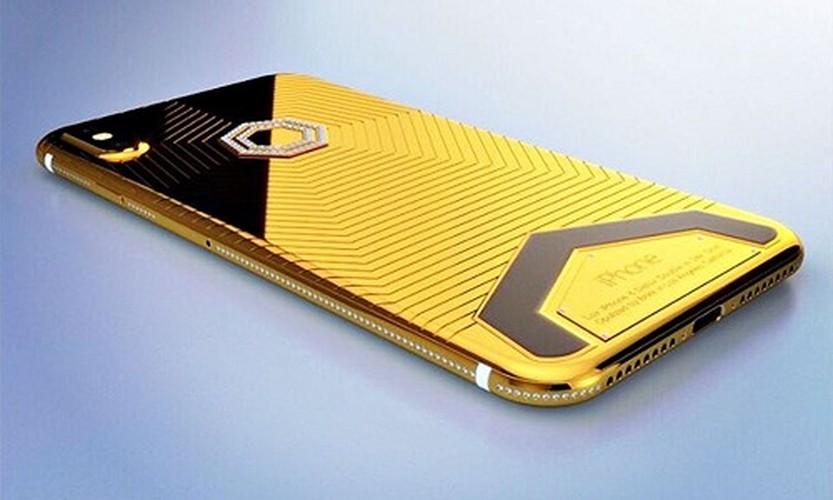 Phat sot voi iPhone X ma vang gia 1,5 ty vua lo dien-Hinh-9