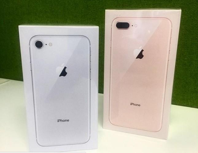 Anh nong: iPhone 8 dau tien den tay nguoi dung-Hinh-2