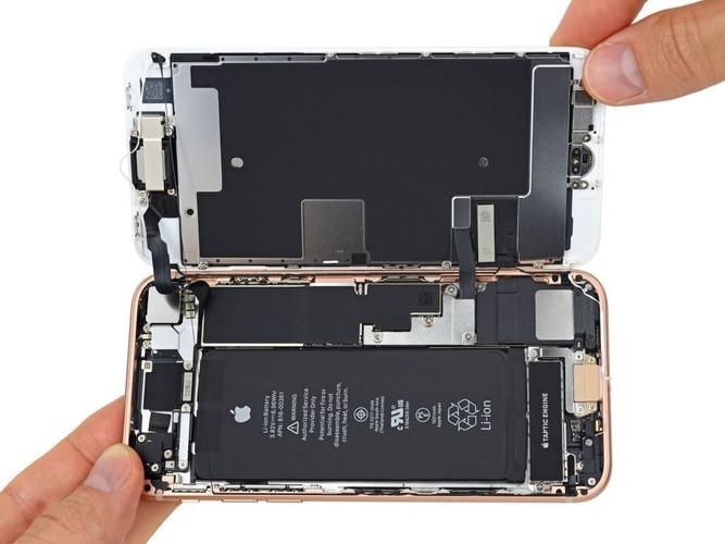 Anh nong: iPhone 8 dau tien den tay nguoi dung-Hinh-7