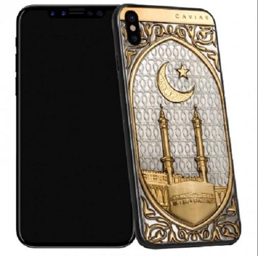 Chiem nguong iPhone X gan da thien thach tram trieu-Hinh-8