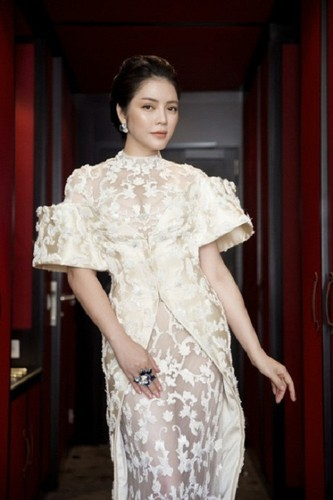 Choang vang thu choi kim cuong xa xi cua my nhan Viet-Hinh-4