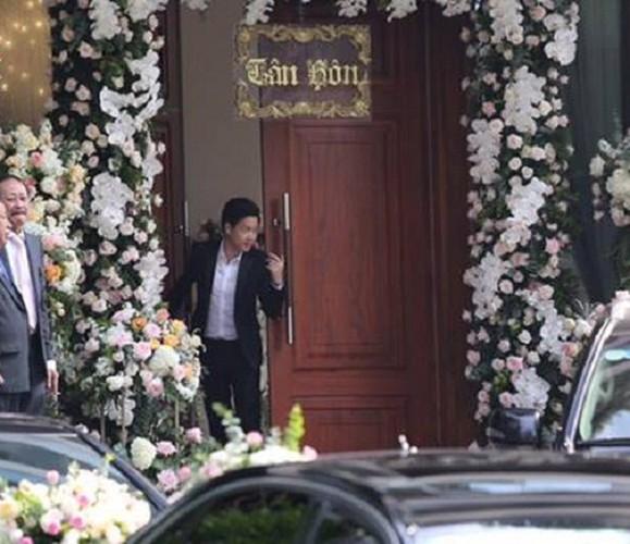 Biet thu hoanh trang Hoa hau Thu Thao o sau ket hon voi dai gia-Hinh-8